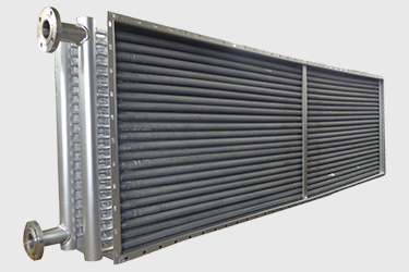 Air heat exchanger14