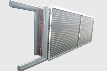 Air heat exchanger18