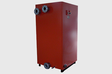 Volume heat exchanger3